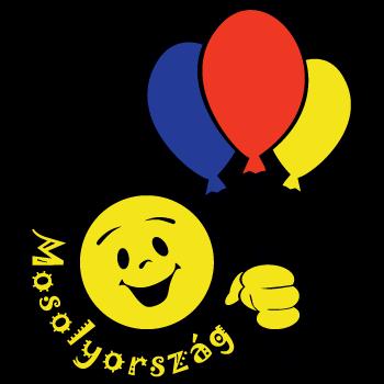Mosolyorsz�g logo
